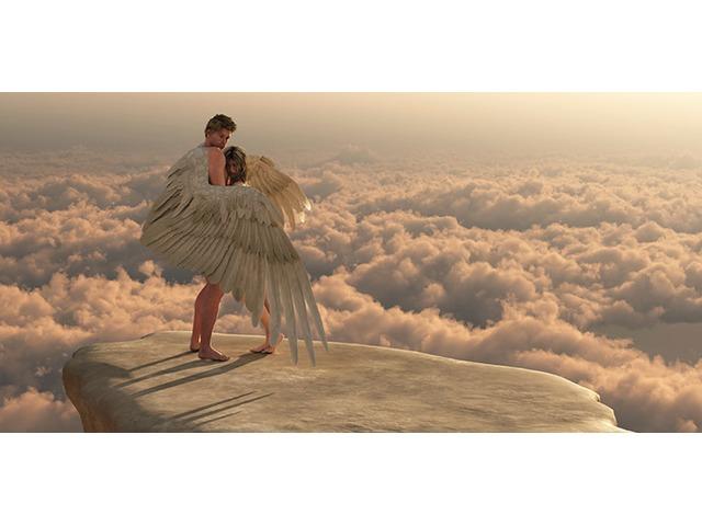Magia para llamar a los ángeles