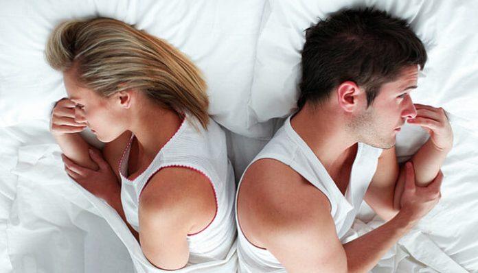 Conjuro para separarlo de su pareja