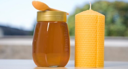 Hechizos Caseros con miel