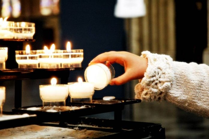 Ritual De Amor Con Miel